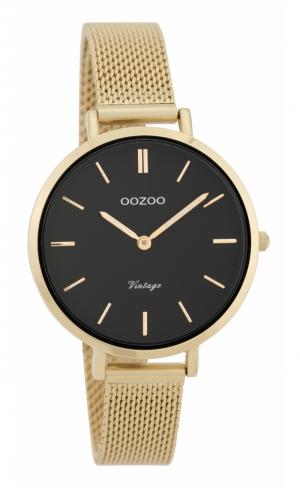 Oozoo Vintage logo